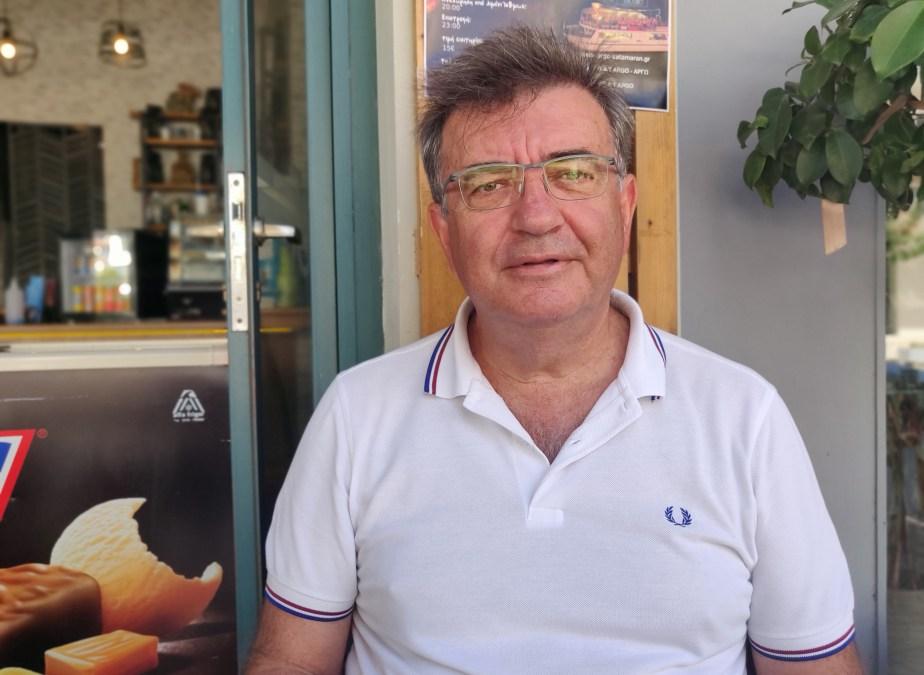 Σταυρέλης: Γιατί δεν έτρεξε τις διαδικασίες ο δήμος για περισσότερο προσωπικο