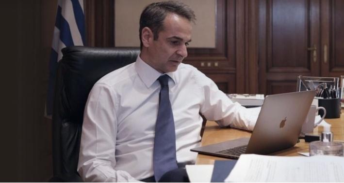 Κοροναϊός: Συναγερμός για το ρεκόρ νέων κρουσμάτων – Τηλεδιάσκεψη υπό τον πρωθυπουργό