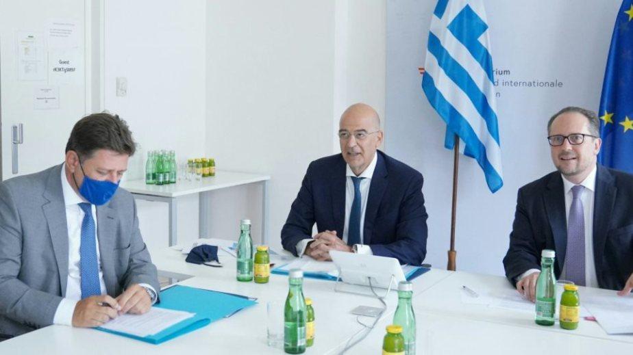 Ελληνοτουρκικά: Πού κατέληξε το συμβούλιο των ΥΠΕΞ