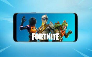 Εκτός Apple και Google το Fortnite – Με μηνύσεις απαντά η Epic Games
