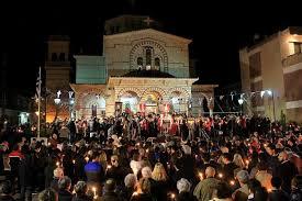 Σε σκέψεις στο Δήμο Λουτρακίου για τον τρόπο εορτασμού της Παναγίας της Γιάτρισσας