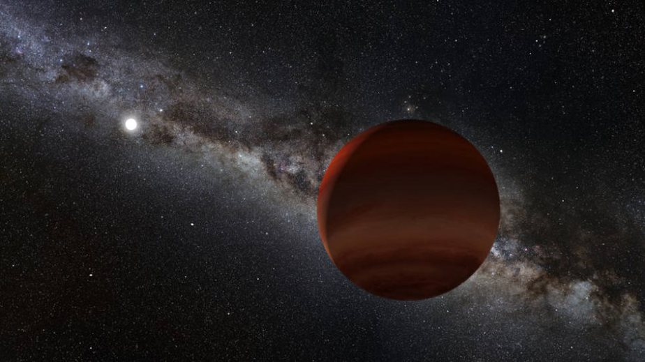 NASA: Πώς οι απλοί πολίτες ανακάλυψαν νέους κόσμους στη διαστημική «γειτονιά» μας