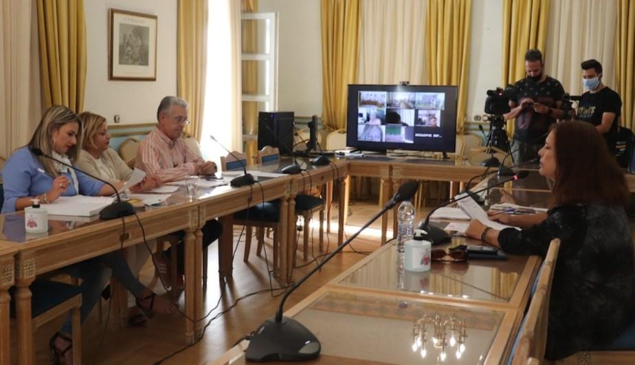 Εγκρίθηκαν από την Οικονομική Επιτροπή τα έργα αποκατάστασης των ζημιών στην πυρόπληκτη ανατολική Κορινθία ύψους 1.250.000€