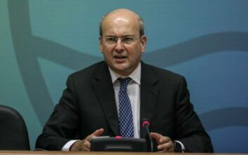 Χατζηδάκης: Αν η Τουρκία άλλαξε, οφείλεται στις συμμαχίες και στην αποφασιστική στάση της Ελλάδας
