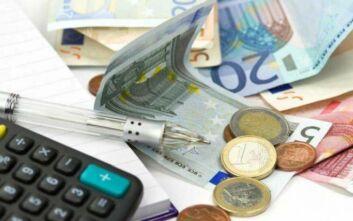 «Παράθυρο» για μείωση της προκαταβολής φόρου και το 2021