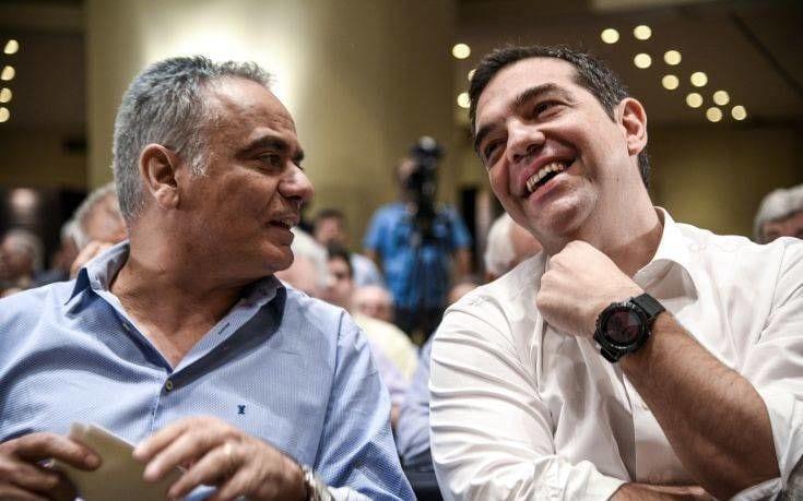 ΣΥΡΙΖΑ: Νέα πρόσωπα και αναβολή του Συνεδρίου