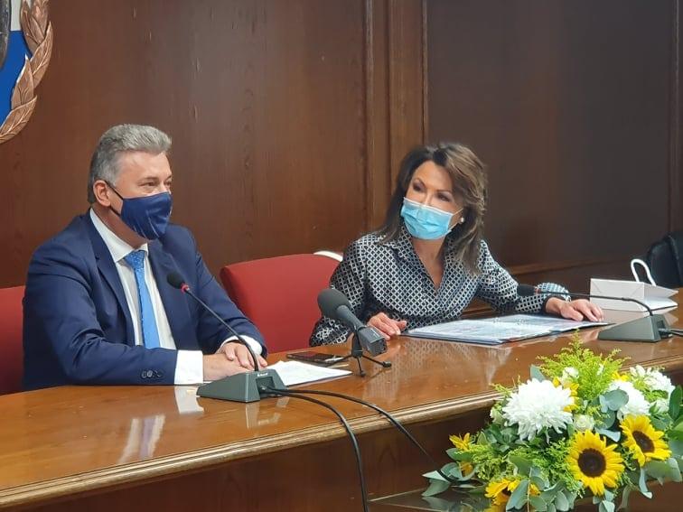 Β.Νανόπουλος: «Η Κόρινθος ως πρώτη πρωτεύουσα της νεότερης Ελλάδας θ' αφήσει το «αποτύπωμα» της στους εορτασμούς «ΕΛΛΑΔΑ 2021»