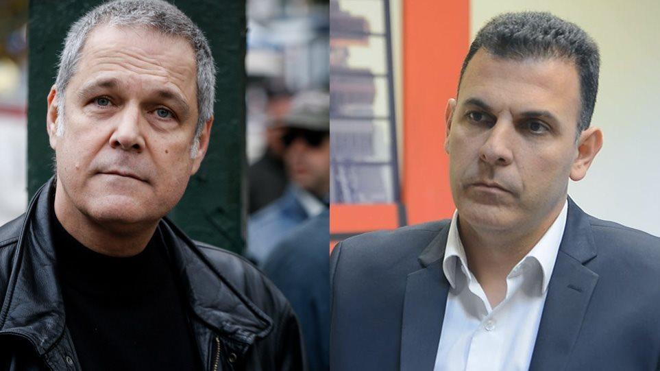 Ένοχος κρίθηκε ο Γιώργος Καραμέρος για συκοφαντική δυσφήμηση κατά Τζήμερου