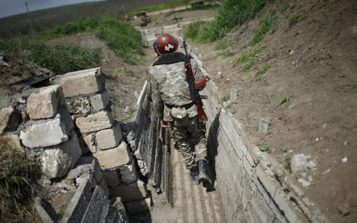 Αρμενία: Ο πόλεμος στο Ναγκόρνο – Καραμπάχ υποκινήθηκε από την πλήρη υποστήριξη της Τουρκίας