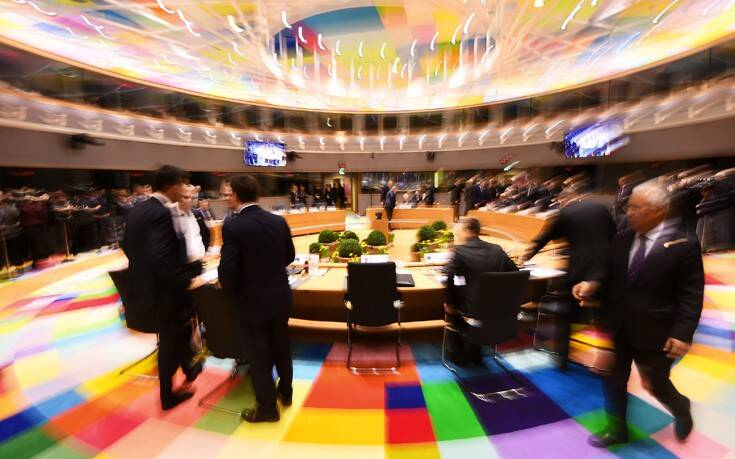 Σύνοδος Κορυφής: Με το βλέμμα στην τουρκική προκλητικότητα οι Βρυξέλλες – Τον Δεκέμβρη οι κυρώσεις