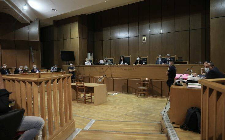 Απαγορεύεται η συγκέντρωση της Χρυσής Αυγής έξω από το Εφετείο Αθηνών με απόφαση της ΓΑΔΑ