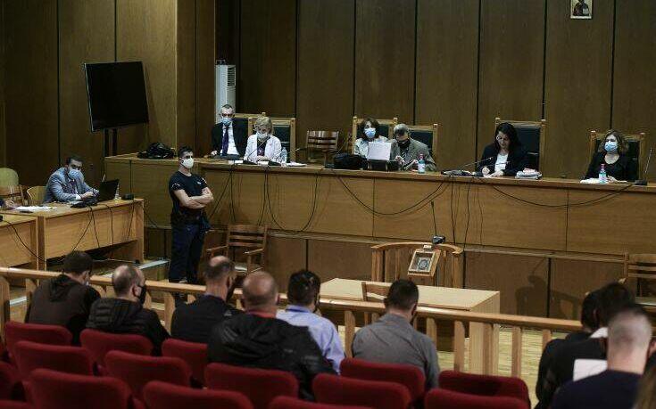 Δίκη Χρυσής Αυγής: Η ώρα των ποινών