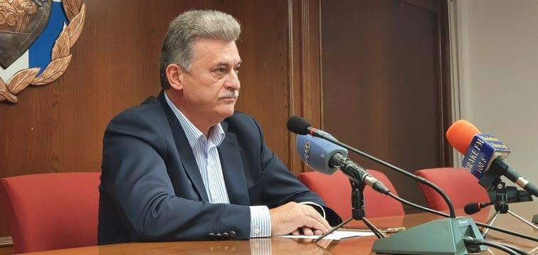 Ενεργοποιείται η απόφαση για Security σε κτήρια του δήμου Κορινθιων