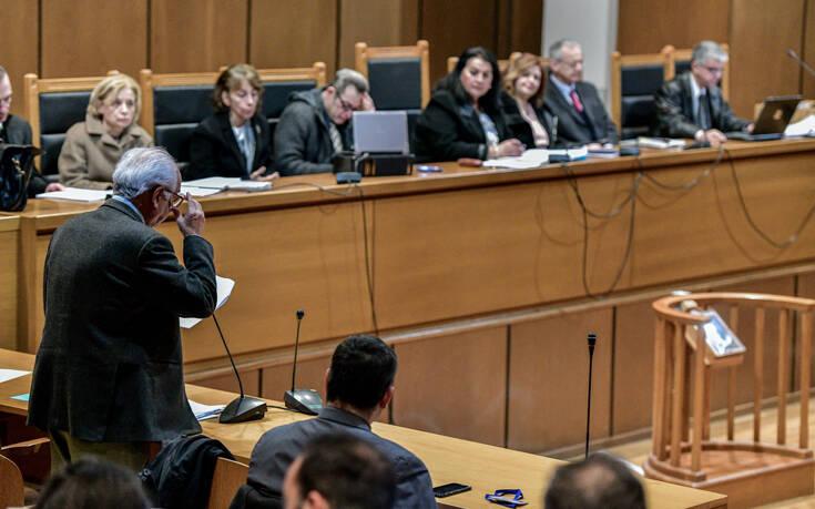 Δίκη Χρυσής Αυγής: Οι κατηγορούμενοι και οι κατηγορίες – Ποια είναι η πρόεδρος της έδρας