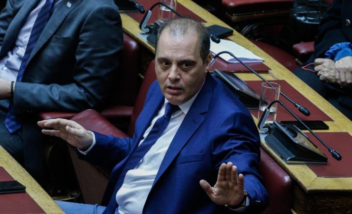 Βελόπουλος: Έπρεπε να αυτοκτονήσουν υπουργοί που χρεοκόπησαν τη χώρα