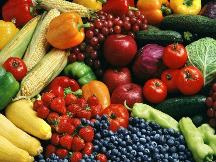Φυτικές τροφές γεμάτες πρωτεΐνη
