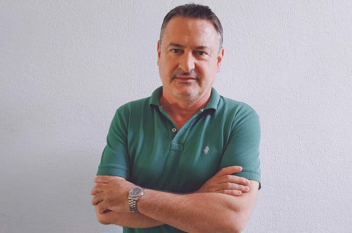 Στην κεντρική επιτροπή του ΜέΡΑ25  ο Θοδωρής Βασιλακόπουλος