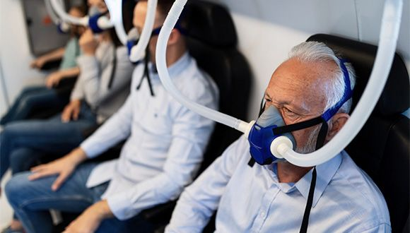 Επιστήμονες υποστηρίζουν ότι αντέστρεψαν τη διαδικασία γήρανσης