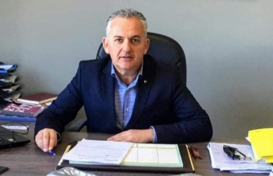 Αννίβας Παπακυριάκος: Όλες οι υπηρεσίες του Δήμου θα σταθούν στο πλάι καθενός, με τον καλύτερο δυνατό τρόπο