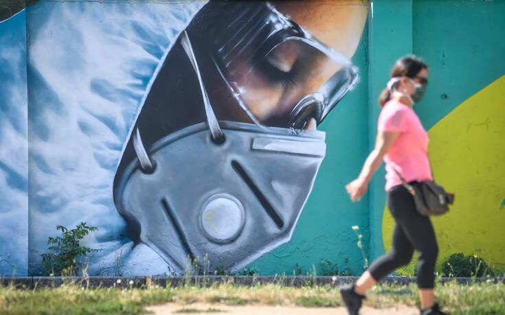 Μελέτη για τη χρήση μάσκας στη Δανία: Δεν υπάρχει κάποιο σταθερό συμπέρασμα