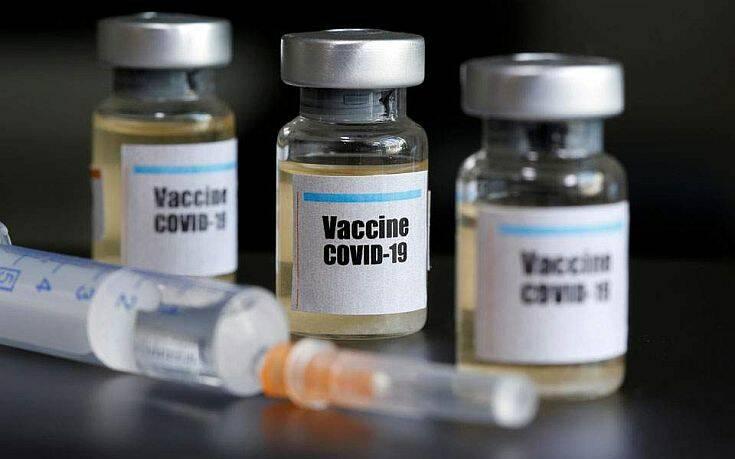 Οι εταιρείες που συμφώνησε η Ελλάδα για το εμβόλιο του κορονοϊού – Όλο το χρονοδιάγραμμα