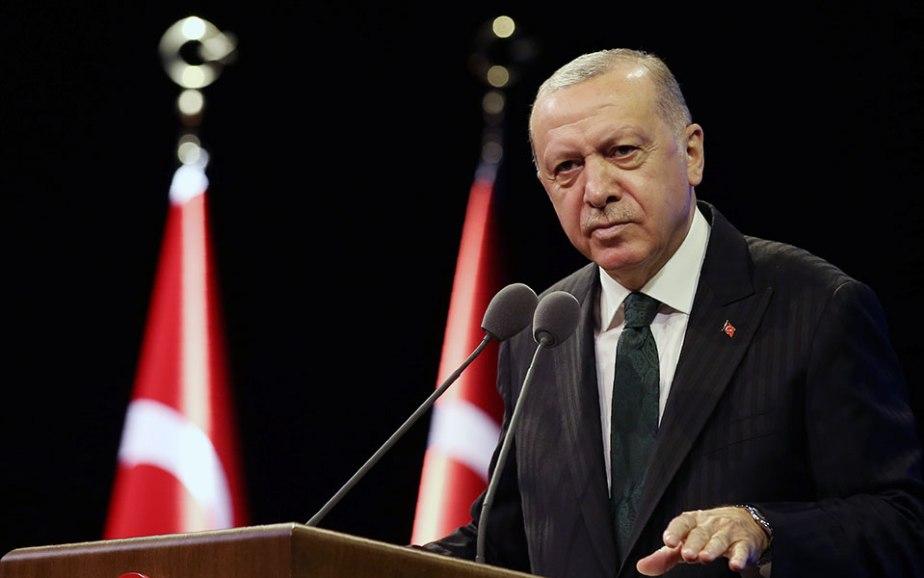 Η Τουρκία πλησιάζει στα όρια της έκρηξης