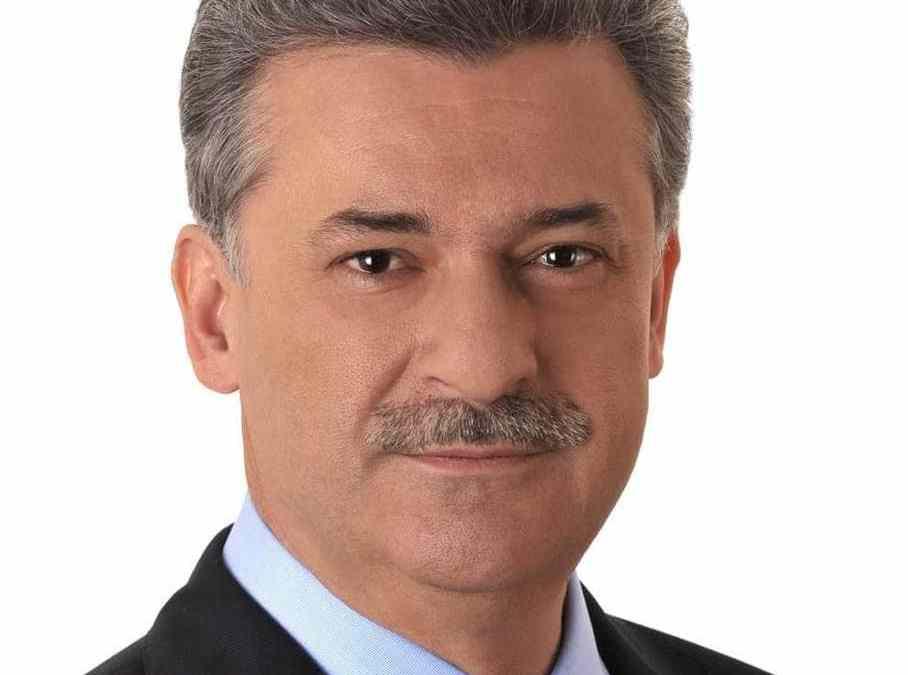 Ανακοίνωση του Δημάρχου Βασίλη Νανόπουλου για τα νέα μέτρα