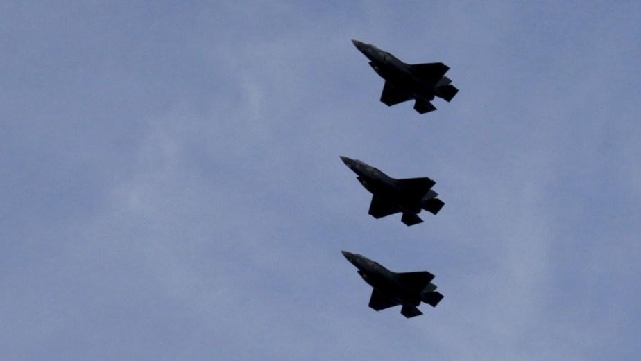 Επιταχύνει για αγορά F-35 μετά τα Rafale η Αθήνα – Στο τραπέζι και αμερικανικές φρεγάτες