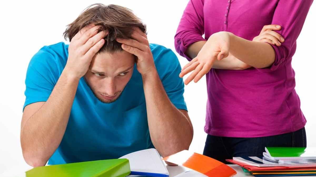 Τα 3 χειρότερα πράγματα όταν επιλέγεις καθηγητή για ιδιαίτερα