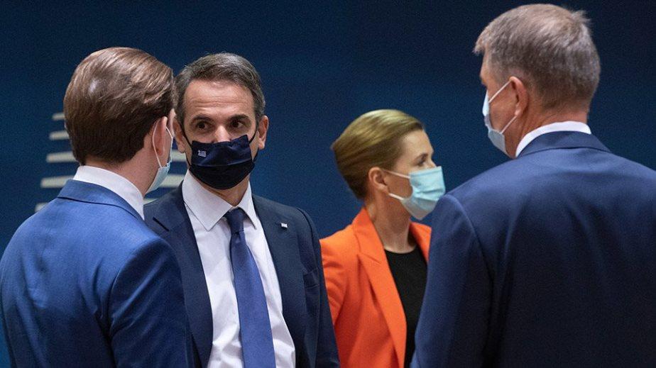 Σύνοδος Κορυφής: Συμφωνία για το ταμείο ανάκαμψης – Ξεκλειδώνουν 31,9 δισ. ευρώ για την Ελλάδα