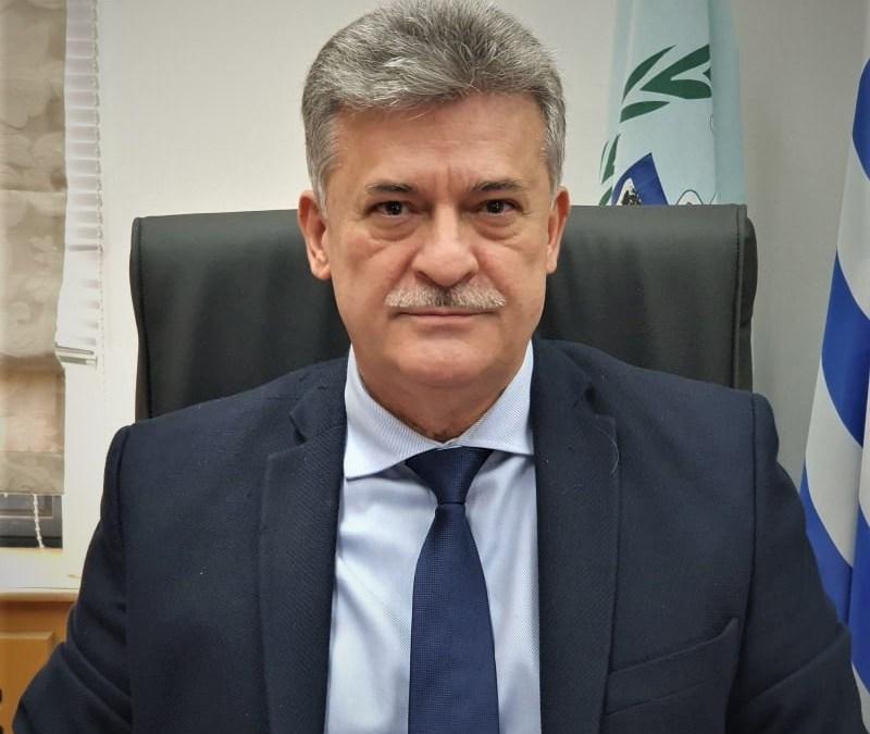 22,6 εκ ευρώ το Τεχνικό Πρόγραμμα του δήμου Κορινθίων για το 2021