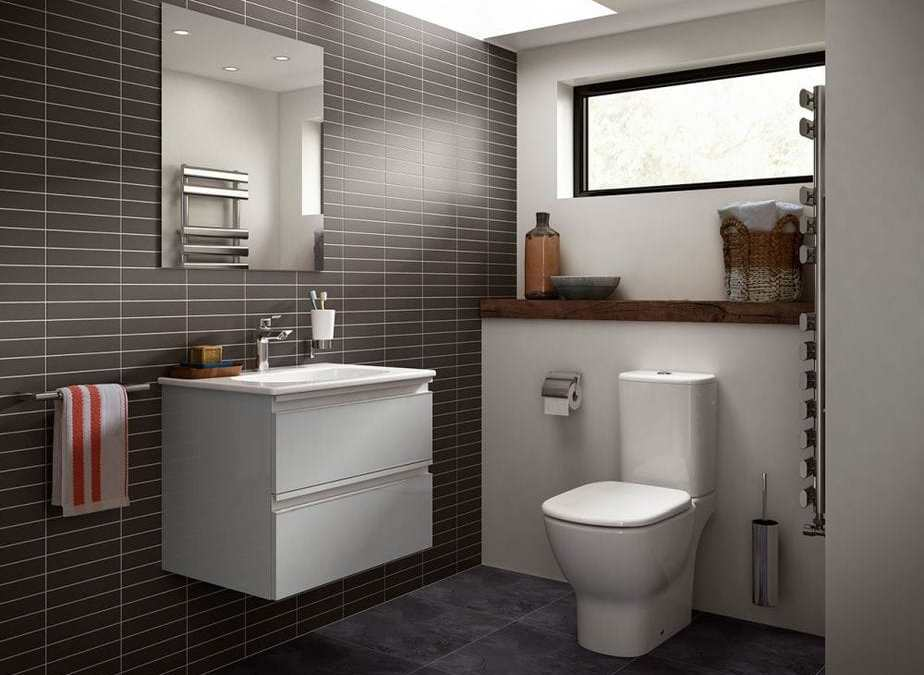 Τα μικρά μυστικά για να κρατάς πάντα καθαρό το μπάνιο