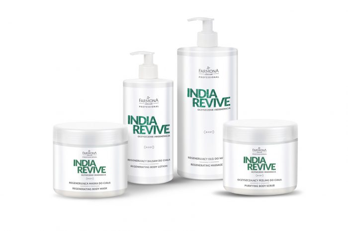 India Revive