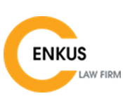 Cenkus Law Firm - ek public relations - PR Services