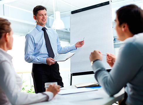 Профессиональные руководители проектов