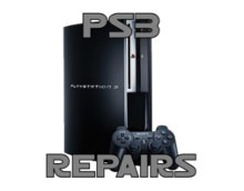 SAME DAY PS3 repair east kilbride