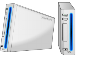 nintendo wii video game console repair East Kilbride