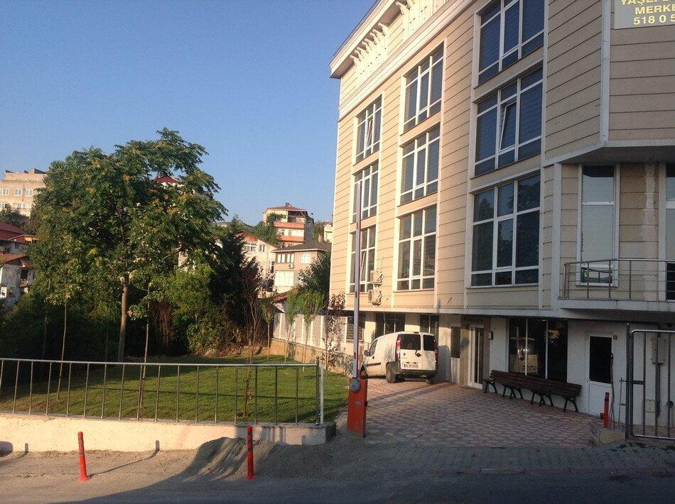 İstanbul Yaşlı Bakımevi