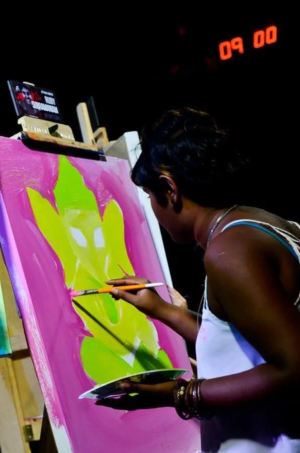 Ruby Art Battle Brasil