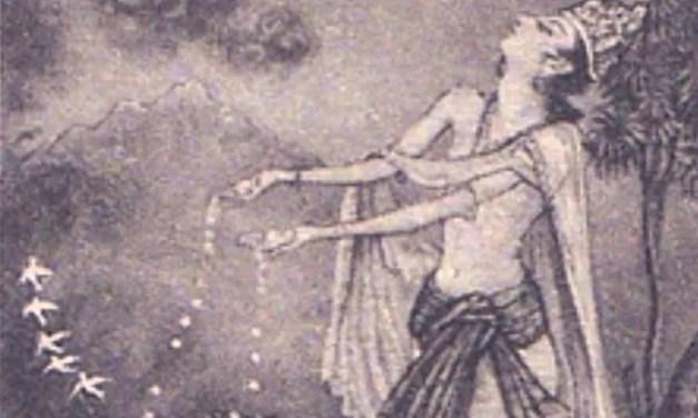 Megha Duta – Bahagian 1 Oleh: Uthaya Sankar SB