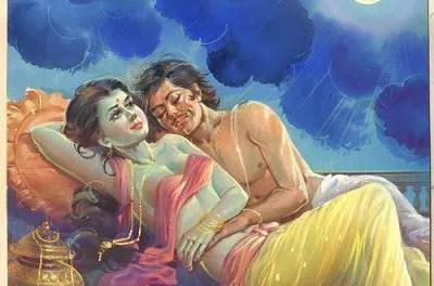 Megha Duta | Bahagian 9 Oleh Uthaya Sankar SB