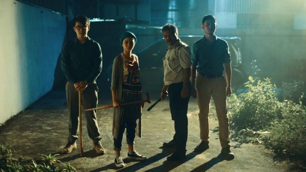 KL24: Zombies – the zombie flick Malaysians have been waiting for!
