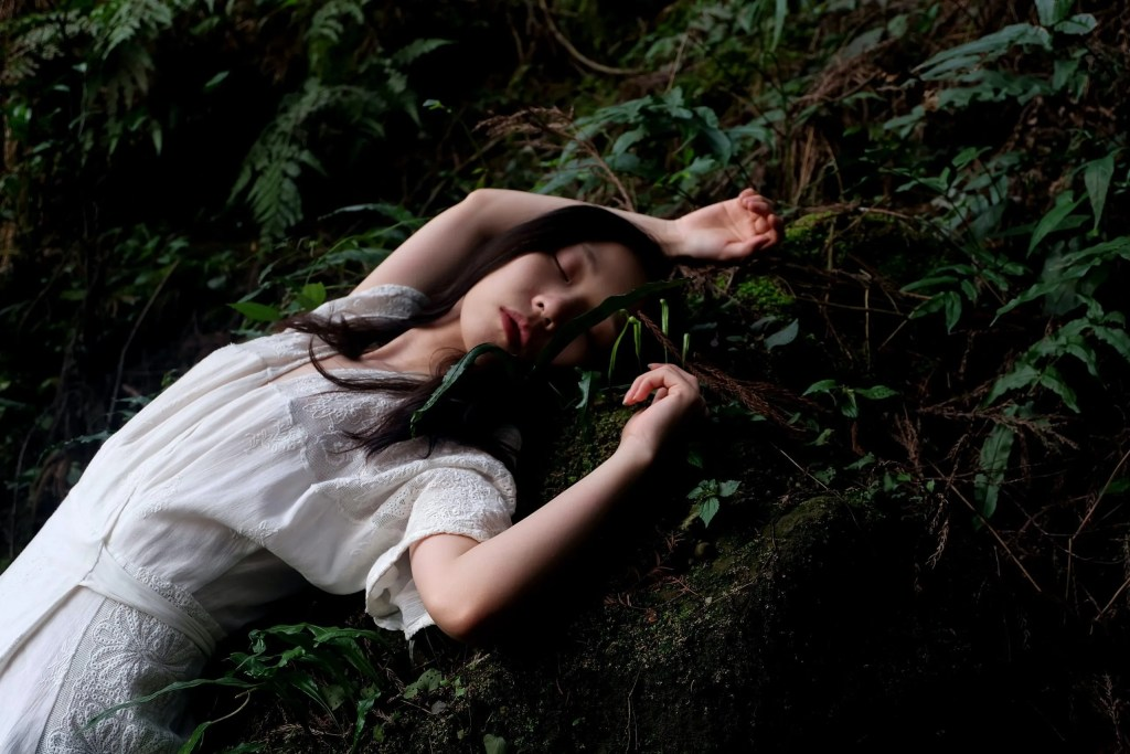 POETRY | Suicide, Murder by Delilah Ho