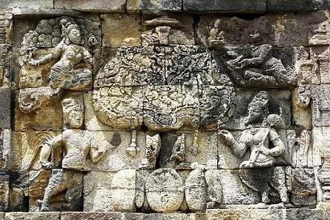 Megha Duta – Bahagian 19   Uthaya Sankar SB
