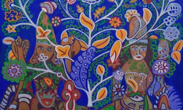 Megha Duta – Bahagian 20   Oleh Uthaya Sankar SB