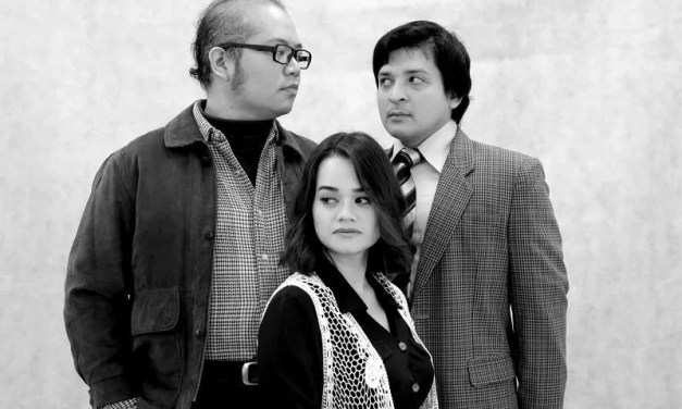 Why is Joe Hasham staging Harold Pinter's Betrayal in Malay?