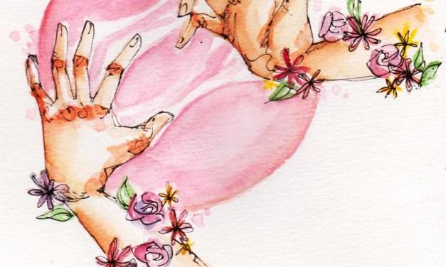 POETRY | Bracelets by Hajer Nasir