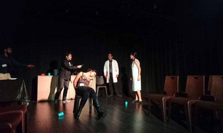 The Retreat – A New Whodunit Play promises boldness in theatre