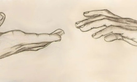 POETRY | Take My Hand by Gem Yen