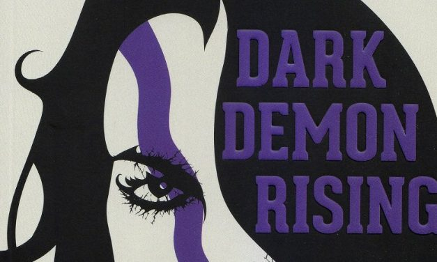 BOOK REVIEW | Dark Demon Rising by Tunku Halim